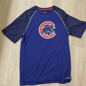 Cubs shirt sz Sm